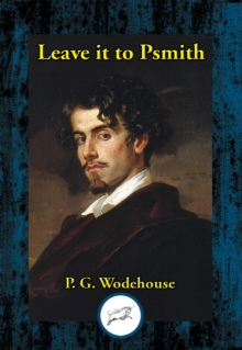 Leave it to Psmith, EPUB eBook