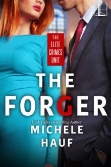 The Forger, EPUB eBook