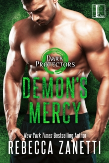 Demon's Mercy, EPUB eBook