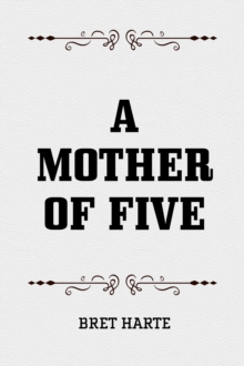 A Mother of Five, EPUB eBook