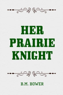 Her Prairie Knight, EPUB eBook