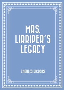 Mrs. Lirriper's Legacy, EPUB eBook