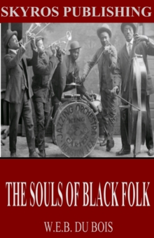 The Souls of Black Folk, EPUB eBook