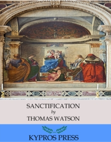 Sanctification, EPUB eBook