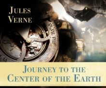 Journey to the Center of the Earth, eAudiobook MP3 eaudioBook