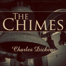 The Chimes, eAudiobook MP3 eaudioBook