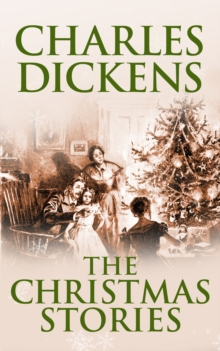 Christmas Stories of Charles Dickens, The, EPUB eBook