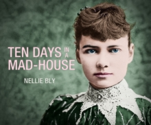 Ten Days in a Mad-House, eAudiobook MP3 eaudioBook