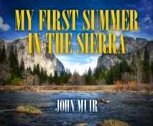 My First Summer in the Sierra, eAudiobook MP3 eaudioBook