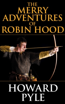 The Merry Adventures of Robin Hood, EPUB eBook