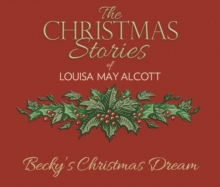 Becky's Christmas Dream, eAudiobook MP3 eaudioBook