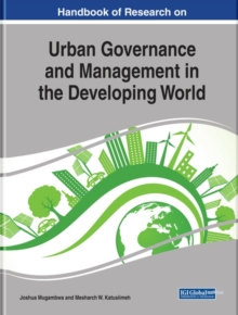 Urban Governance and Management in the Developing World, Hardback Book