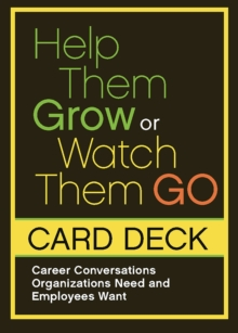 Help Them Grow Or Watch Them Go Cards, Cards Book