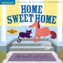 Indestructibles: Home Sweet Home, Paperback Book