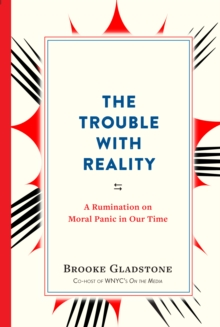 The Trouble with Reality,  Book