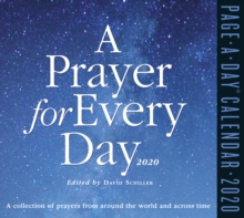 2020 a Prayer for Every Day Page-A-Day Calendar, Calendar Book