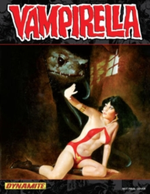 Vampirella Archives Volume 15, Hardback Book