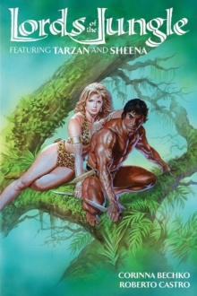 Lords of the Jungle, Paperback Book