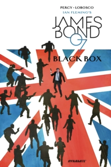 James Bond: Black Box, Hardback Book
