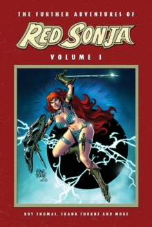 The Further Adventures of Red Sonja Vol. 1, Paperback / softback Book