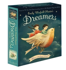 Emily Winfield Martin's Dreamers Board Boxed Set, Board book Book