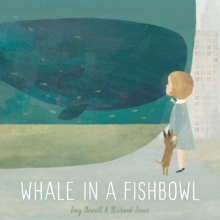 Whale in a Fishbowl, Hardback Book