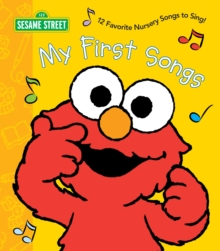 My First Songs, Board book Book