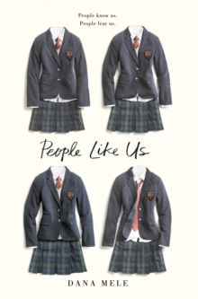 People Like Us, Hardback Book