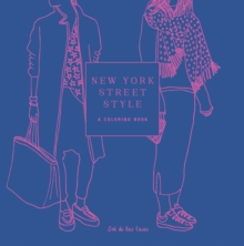 New York Street Style, Paperback Book