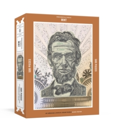 Presidential Puzzle-Mint : An Abraham Lincoln Jigsaw Puzzle and Mini-Poster, Other printed item Book