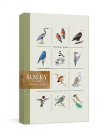 Sibley Week-At-A-Glance Diary, Paperback Book
