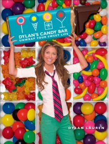 Dylan's Candy Bar, Paperback Book