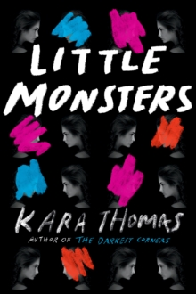 Little Monsters, Paperback Book