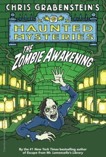 The Zombie Awakening, Paperback Book