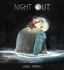 Night Out, Hardback Book