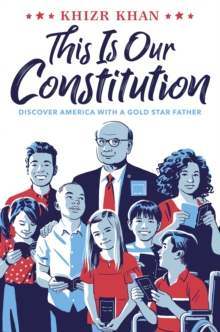This Is Our Constitution, Hardback Book