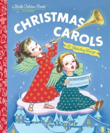 Christmas Carols, Hardback Book