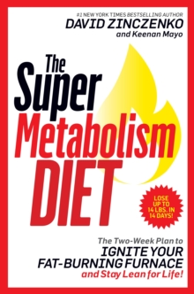 Super Metabolism Diet, EPUB eBook
