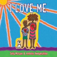 I Love Me, Board book Book
