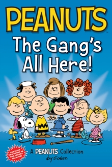 Peanuts: The Gang's All Here!, EPUB eBook