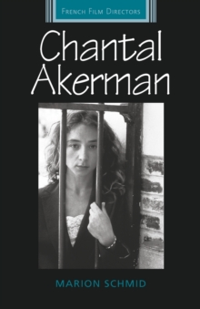 Chantal Akerman, Paperback Book