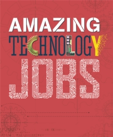 Amazing Jobs: Technology, Paperback / softback Book