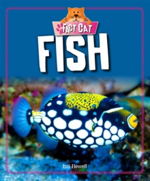 Fact Cat: Animals: Fish, Paperback / softback Book