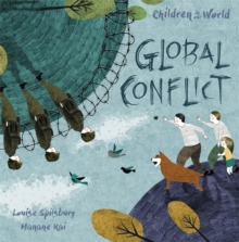 Children in Our World: Global Conflict, Paperback / softback Book