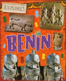 Explore!: Benin, Paperback / softback Book