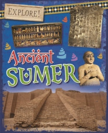 Explore!: Ancient Sumer, Paperback / softback Book