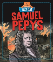 Fact Cat: History: Samuel Pepys, Hardback Book