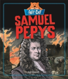 Fact Cat: History: Samuel Pepys, Paperback Book