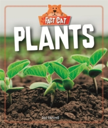 Fact Cat: Science: Plants, Paperback Book