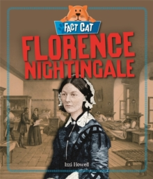 Fact Cat: History: Florence Nightingale, Hardback Book